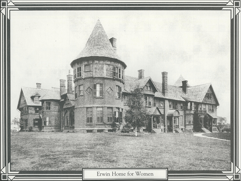 Erwin Home for Women