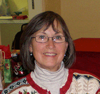 Virginia Worrell, Office Administrator