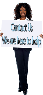 Contact Us at the Erwin Home